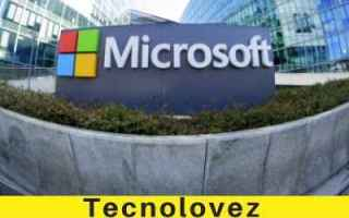 Microsoft: microsoft programmi