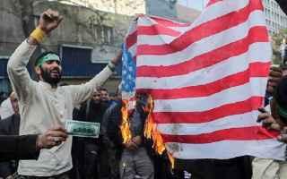 dal Mondo: iran  medioriente  petrolio