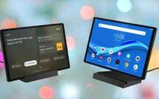 Tablet: smart display