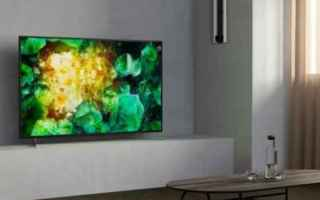Cellulari: smart tv