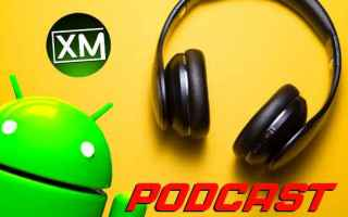 Android: podcast android radio musica apps blog
