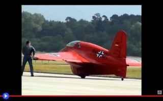 Tecnologie: aviazione  storia  caccia  intercettori