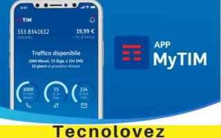 Telefonia: promozione mytim mytim ricarica gratis