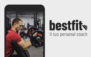 Sport: sport palestra salute android iphone app