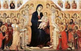 Religione: preghiera  maria santissima  regina