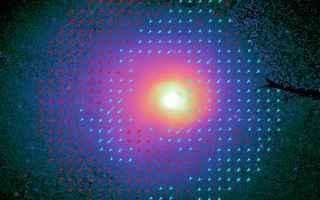 Astronomia: esa  galassie  plasma