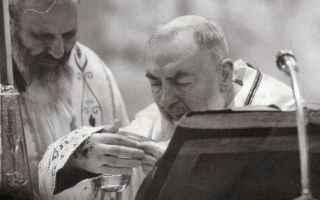Religione: angelo custode  padre pio  pietralcina