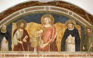 Religione: canti religiosi  chiesa  letture  testi