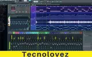 fl studio 2020 gratis editing musicale