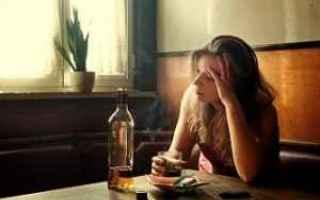 Medicina: alcolismo  aiuto alcolismo