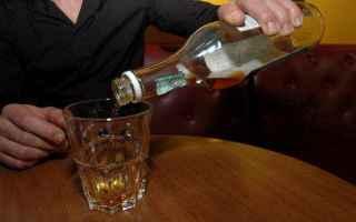 Medicina: alcolismo