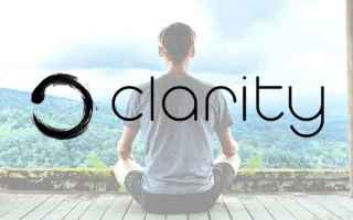 Salute: meditazione salute benessere apps blog