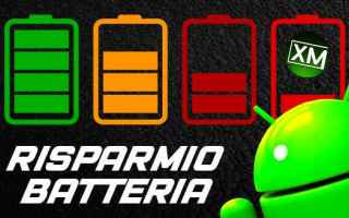 Android: batteria android apps play store blog