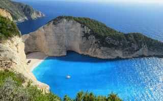 Viaggi: grecia  crociera