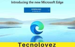 Browser: microsoft edge  downlaod microsoft edge