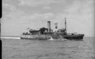 Tecnologie: navi  vascelli  storia  ww2  tecnologia