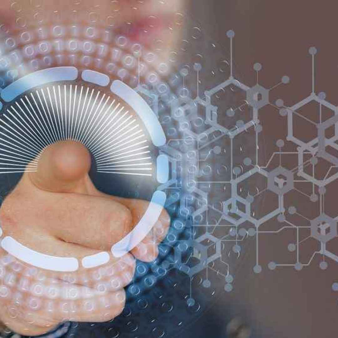 sicurezza informatica  protezione dati
