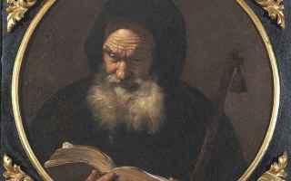 Religione: antonio abate  monachesimo  monaci