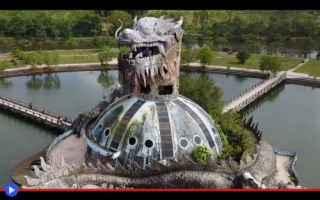 Architettura: vietnam  luoghi abbandonati  urbex