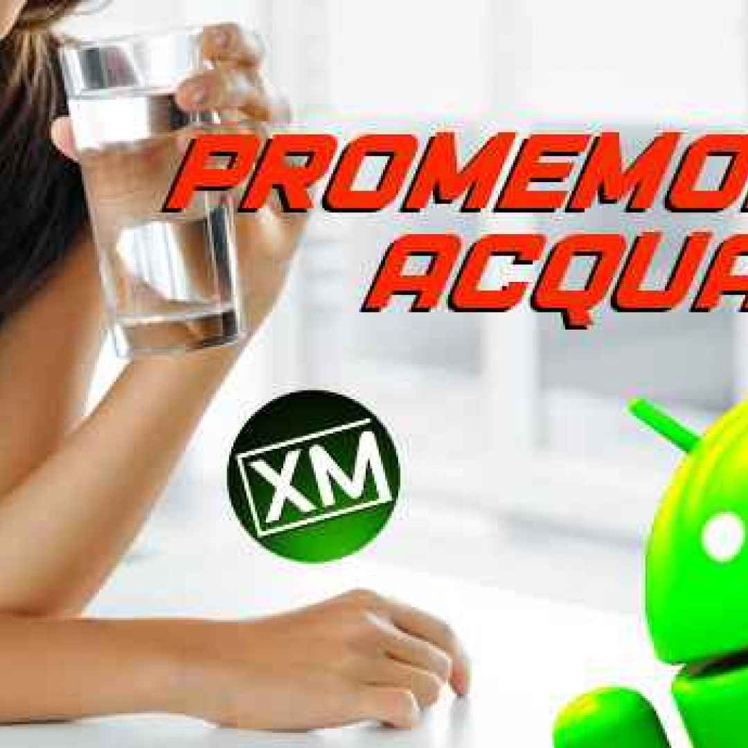 acqua salute sport android apps blog