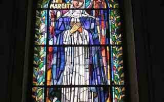Religione: boemia  margherita  monache domenicane