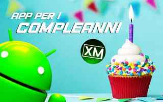 Android: compleanno android apps play store blog