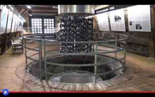 storia  nucleare  energia atomica