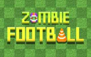 Mobile games: zombie android iphone arcade sport blog