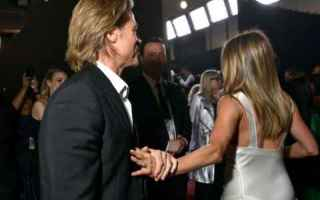 jennifer aniston  brad pitt  gossip