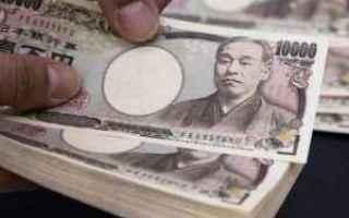 Borsa e Finanza: mercati  yen  come fare scalping forex