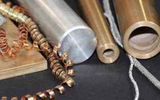 Borsa e Finanza: metalli  mercati  indicatori leading