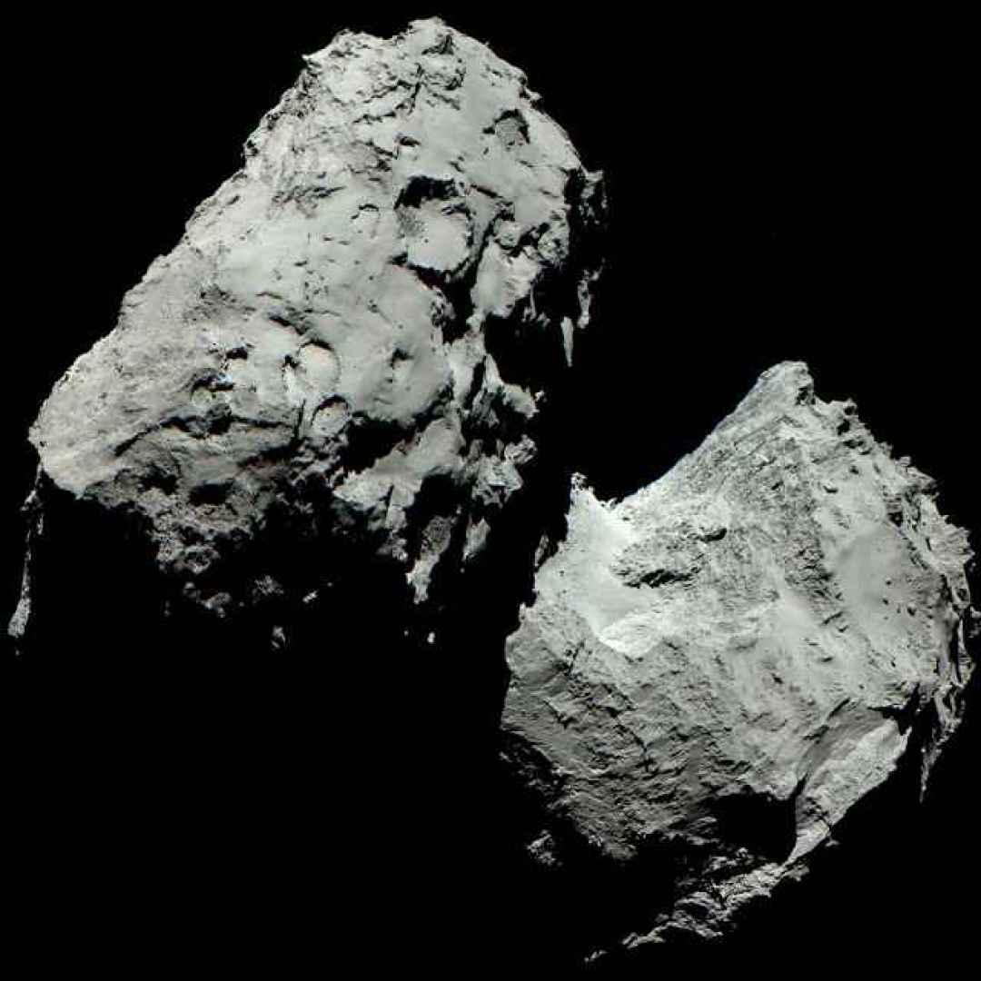 comete  rosetta