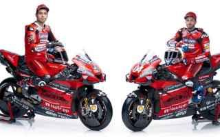 MotoGP: ducati  motogp  dovizioso  petrucci