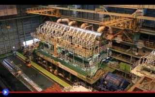 motori  meccanica  trasporti  navi