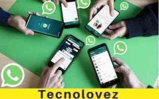 WhatsApp: whatsapp  trasferisci account  funzione
