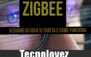 zigbee come funziona zigbee