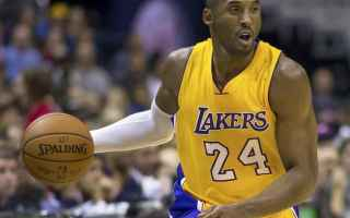 Basket: kobe bryant  basket