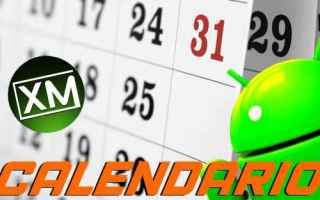 Android: calendario android apps play store blog