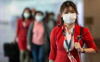 dal Mondo: coronavirus  cina  civitavecchia