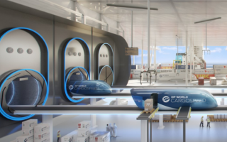 hyperloop  trasporti  tecnologia
