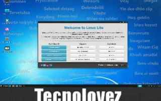 Linux: linux lite gratis linux lite download