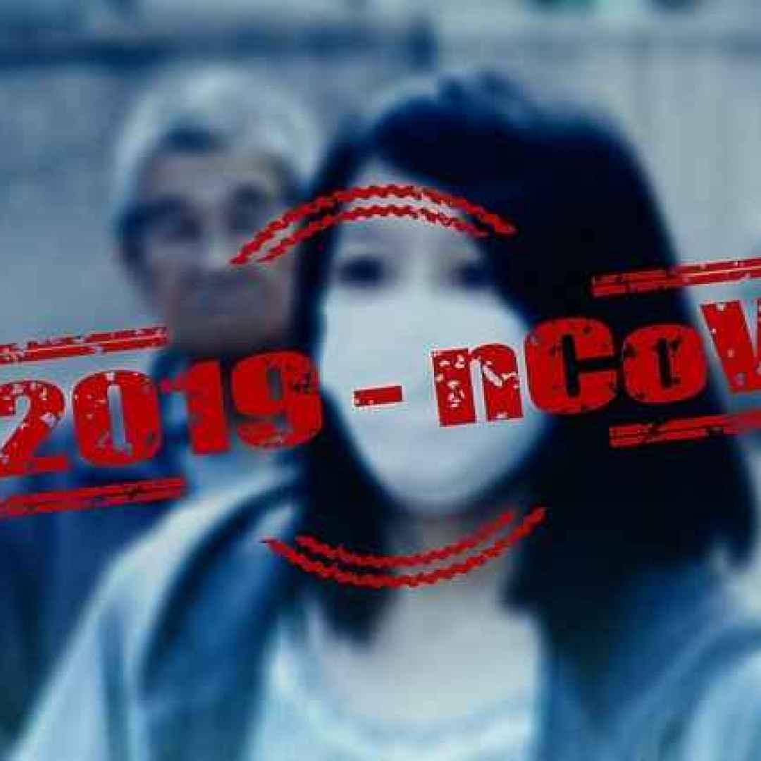 coronavirus  razzismo  sinofobia  paura