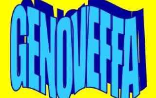 Storia: genoveffa  significato  nome  etimologia