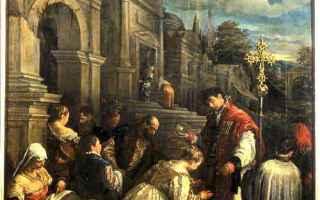 Religione: san valentino  santo patrono  terni