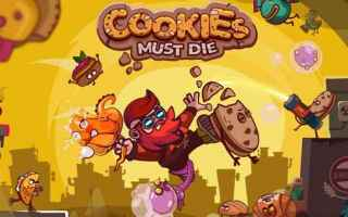Mobile games: android iphone videogioco arcade blog