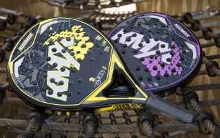 Tennis: padel