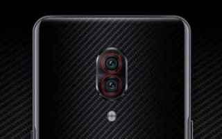 lenovo  lenovo z5 pro gt  smartphone  gt