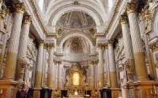 Psiche: chiesa  sogni  interpretazione