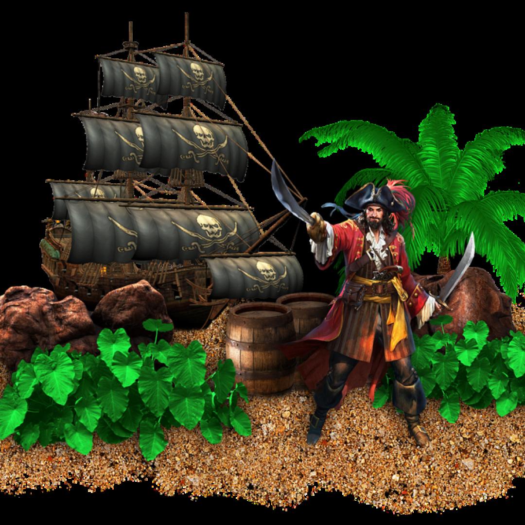 libertalia  madagascar  pirateria