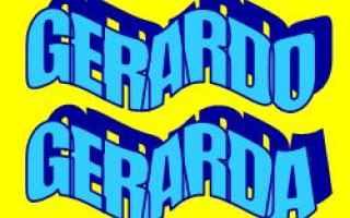 Storia: gerardo  gerarda  significato  etimologi